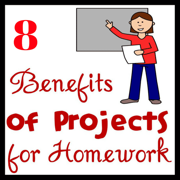Family homework projects are a way to make homework beneficial to students. This blog post includes ideas for english homework projects and maths homework projects.